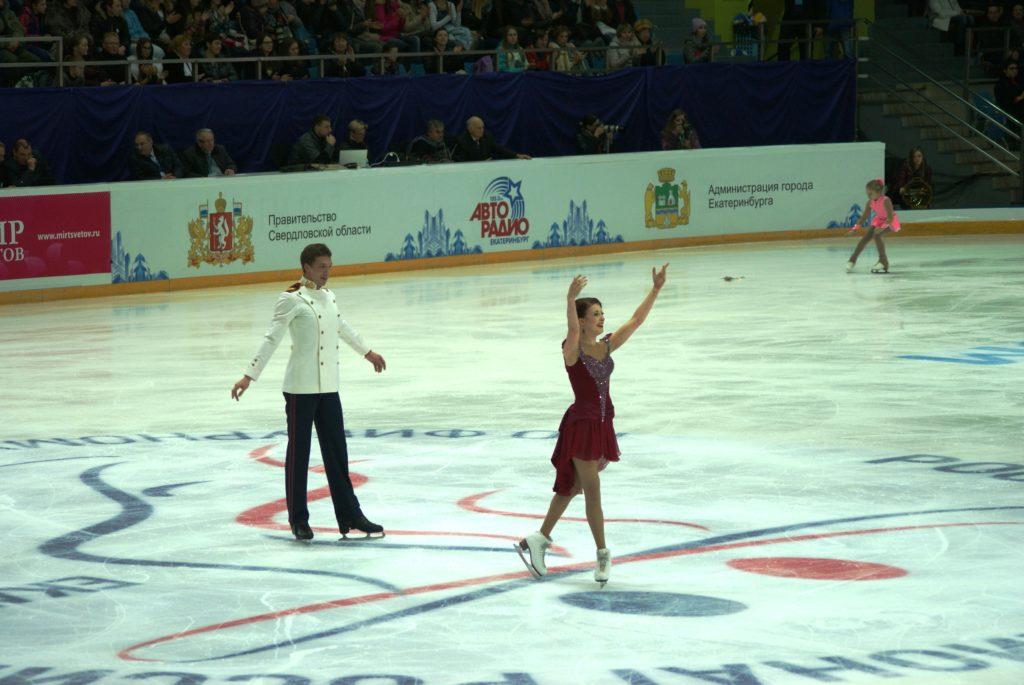 Екатерина Боброва - Дмитрий Соловьев. Теперь пятикратные!