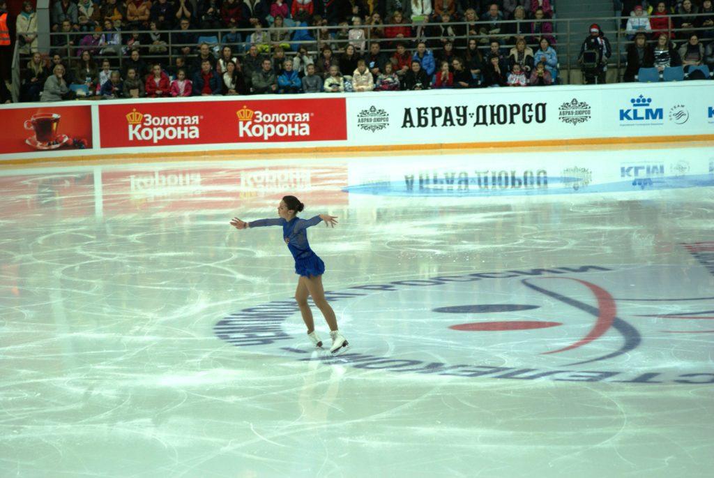 Аделина Сотникова. Просто кайф снова посмотреть живьем