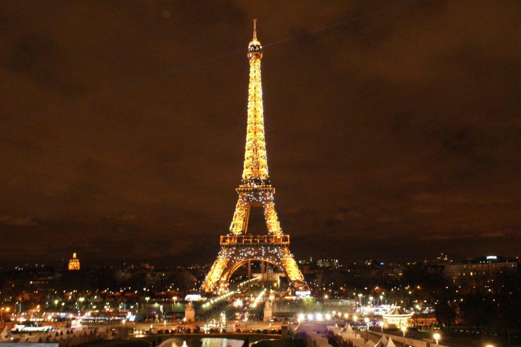 Моя любимая башня!