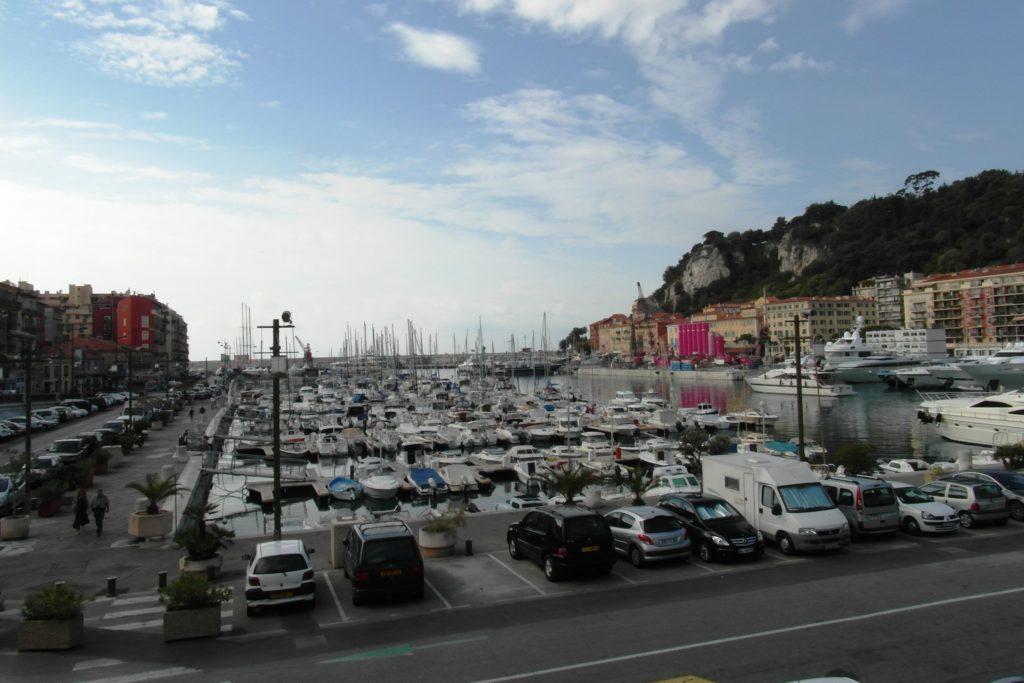 Когда порт больше, чем парковка