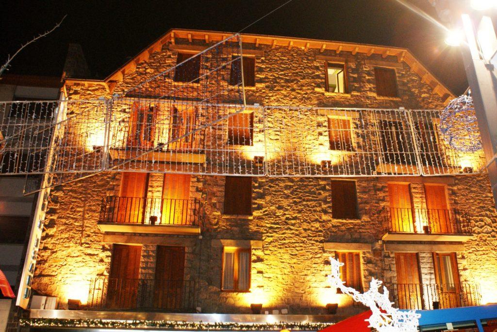 Андорра - очень праздничное место