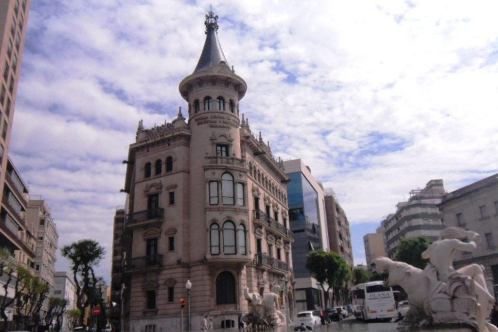 Таррагона - приятный город