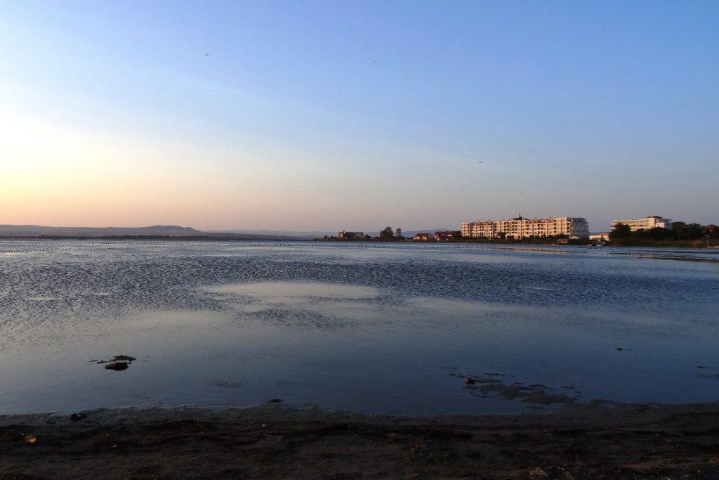 Поморийское озеро