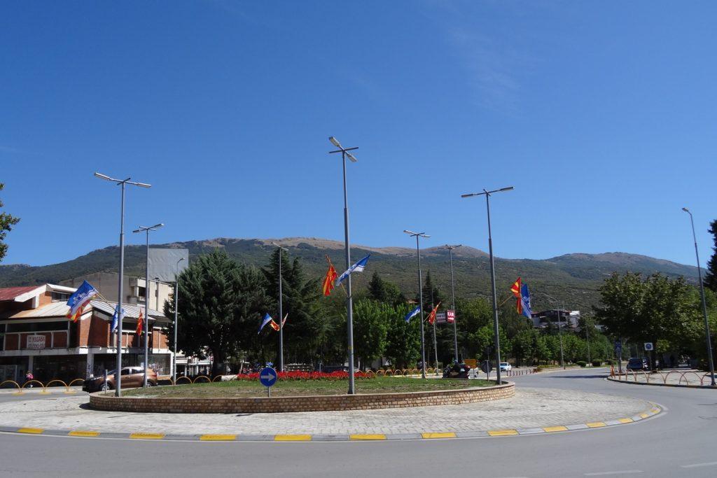 Македонские флаги повсюду - и это классно