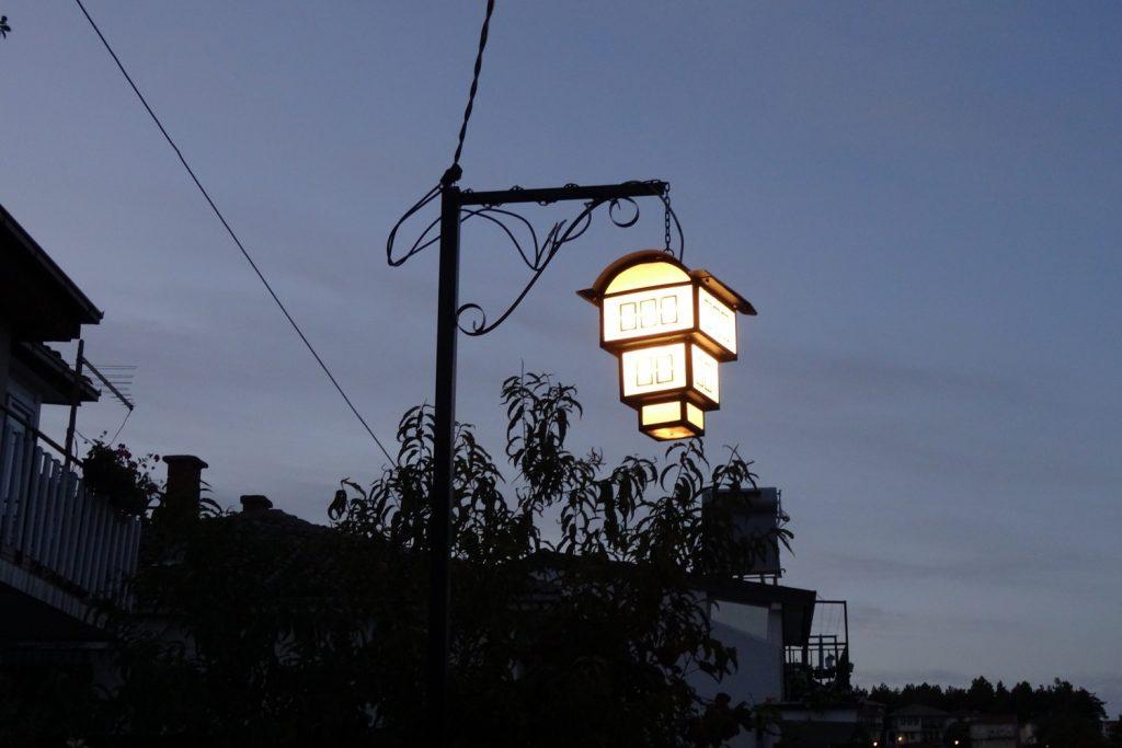 Чудесные фонари