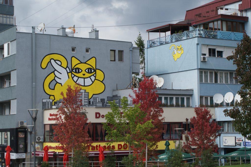 Позитивная Приштина