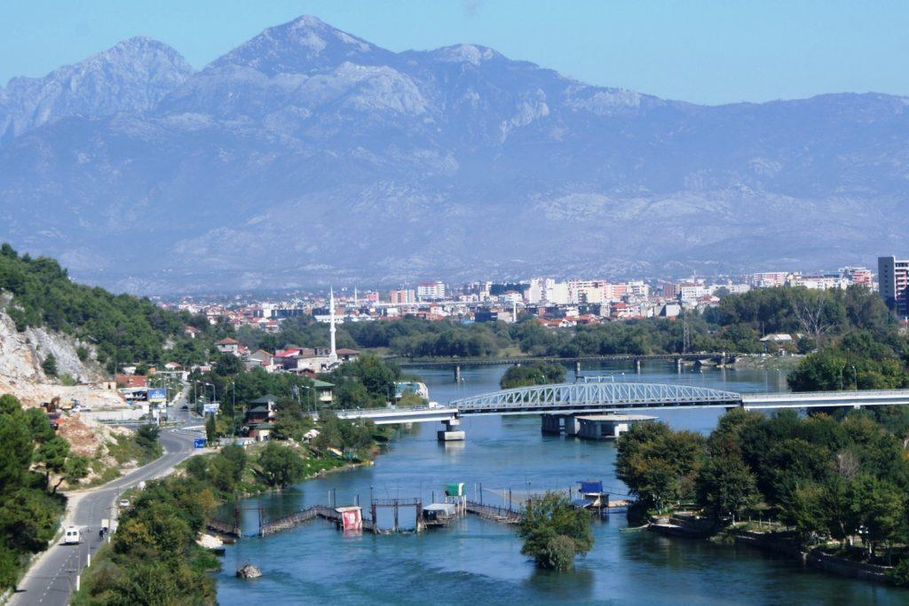 Великолепная Албания. Виды как с открытки