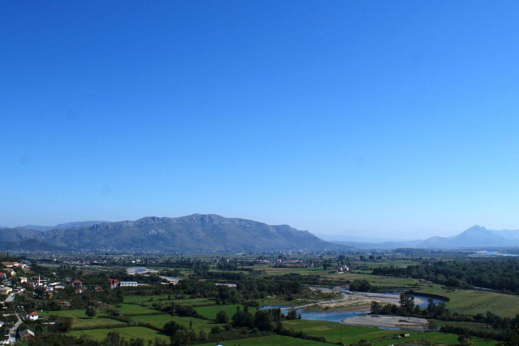Пока, Албания... Я вернусь!
