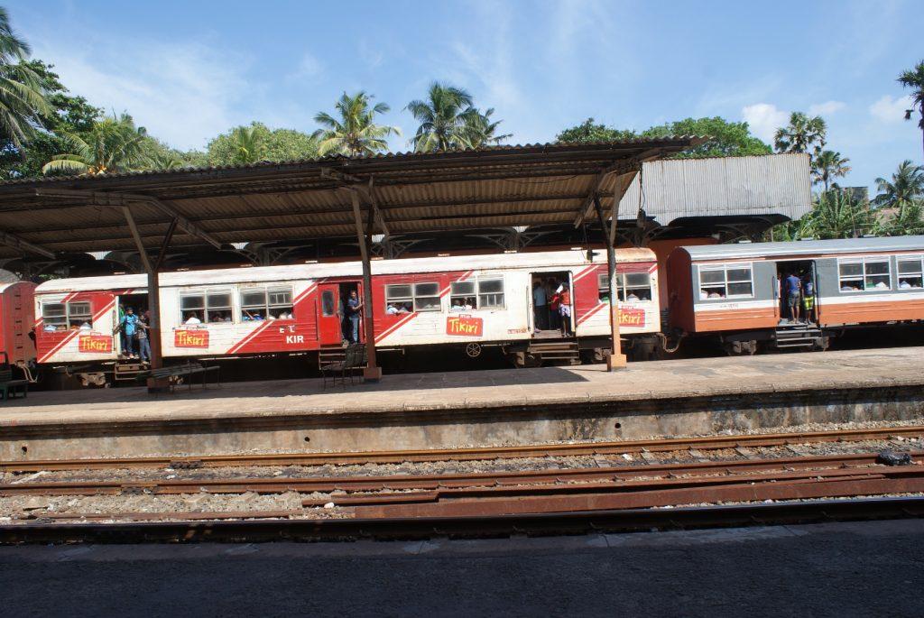 Вот такие поезда