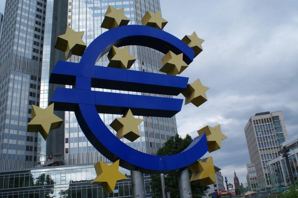 Ого, как они любят евро