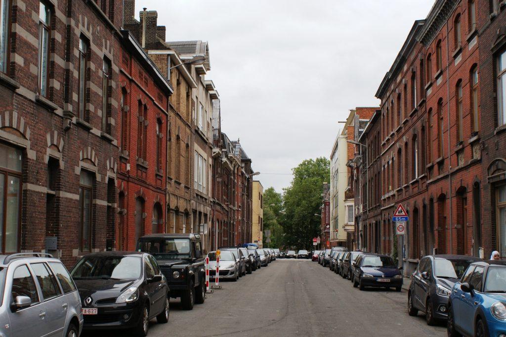 Типичная Бельгия