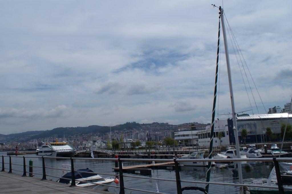 Шикарный порт