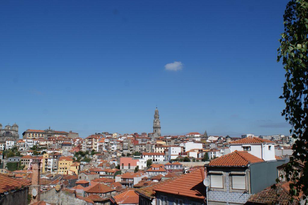 И еще типичная Португалия