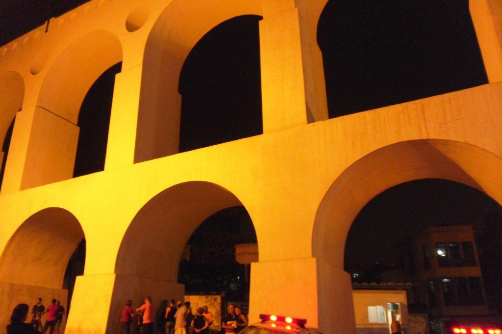 Знаменитые арки