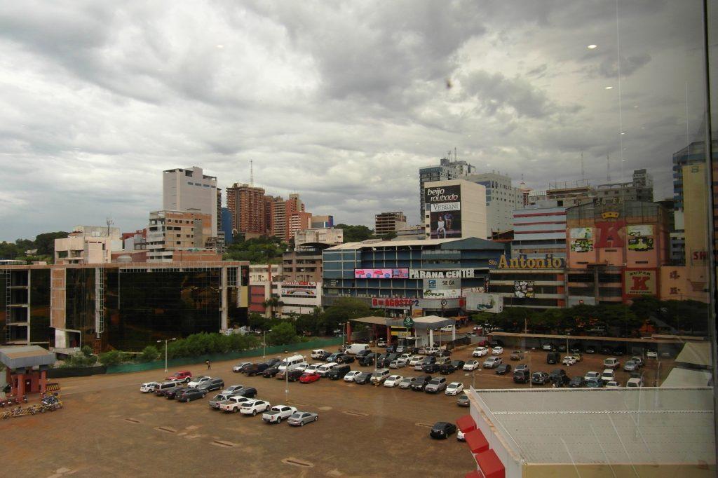 Сьюдад-дель-Эсте, Парагвай