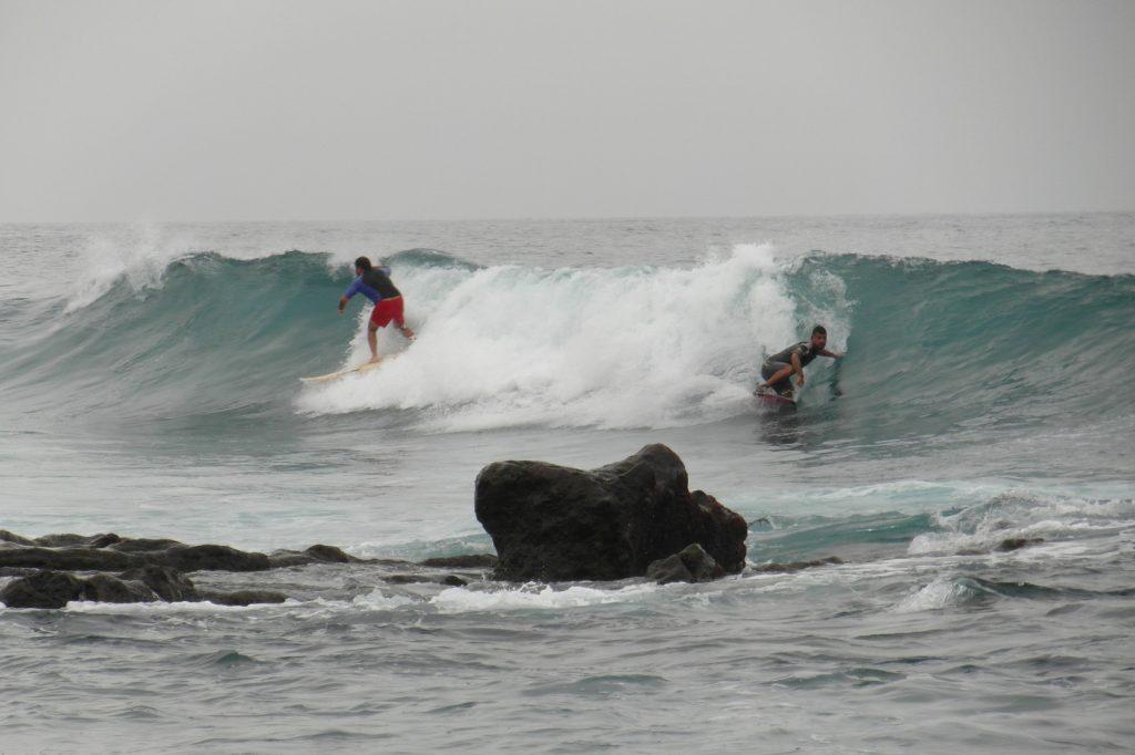 Серфинг!