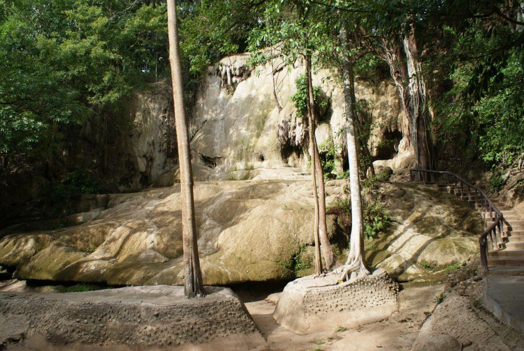 Классная природа - то, ради чего я бы вернулась в Таиланд