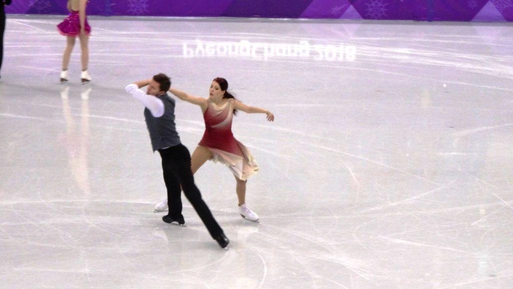 Екатерина Боброва - Дмитрий Соловьев, 18 числа тренировали ПТ