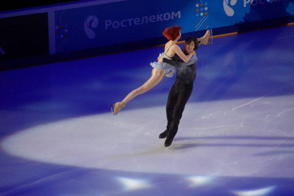 Тиффани Загорски - Джонатан Гурейро