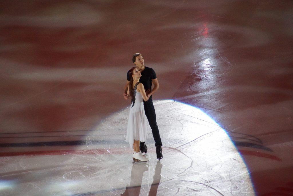Екатерина Боброва - Дмитрий Соловьев