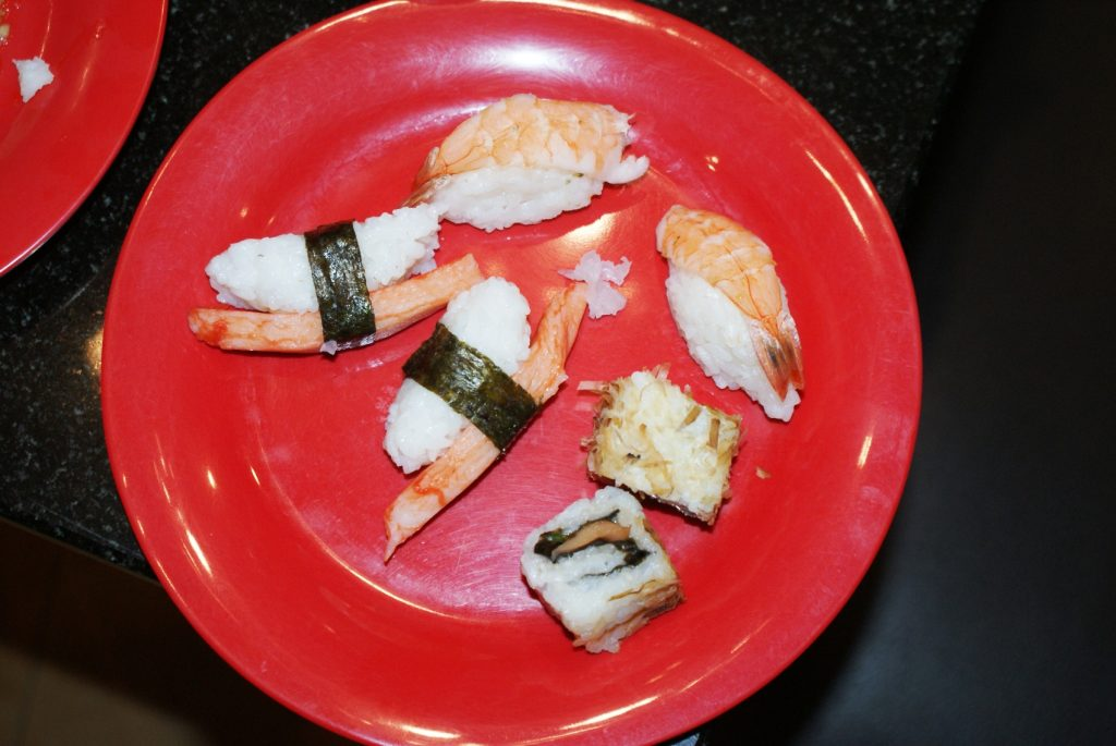 Все равно самые вкусные роллы и суши в России