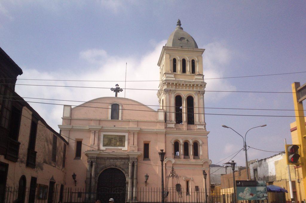 Типичная архитектура