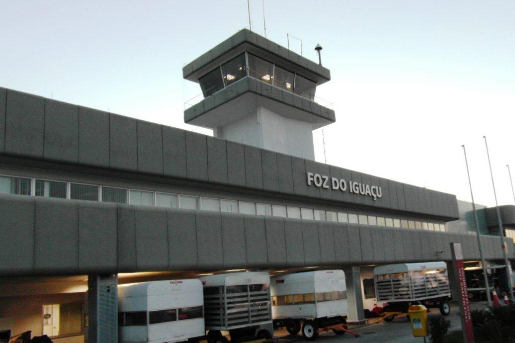 Aeroporto Internacional Cataratas