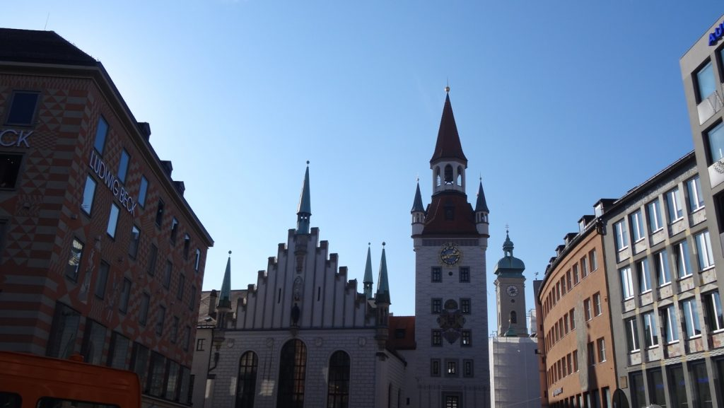 Мариенплац