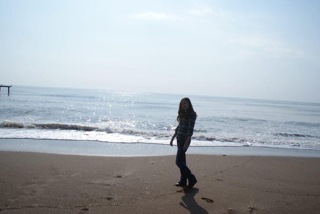 Пришли на море... Красота, пустота