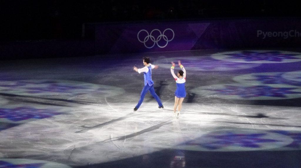Безумно позитивные северные корейцы
