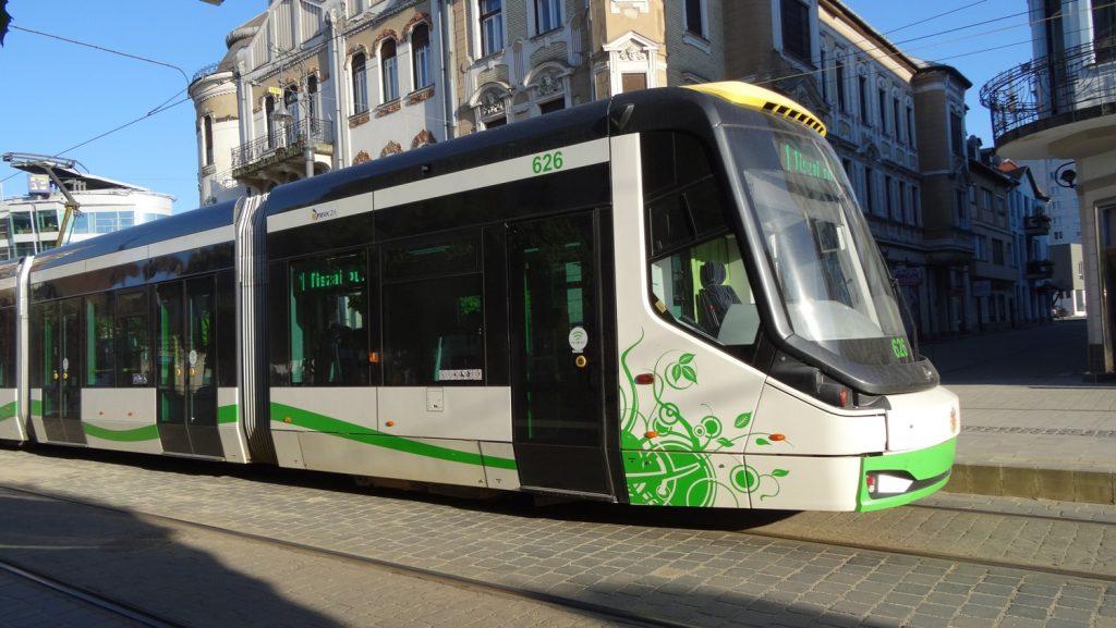 Позитивные трамвайчики