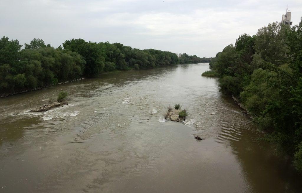 Река Сомеш