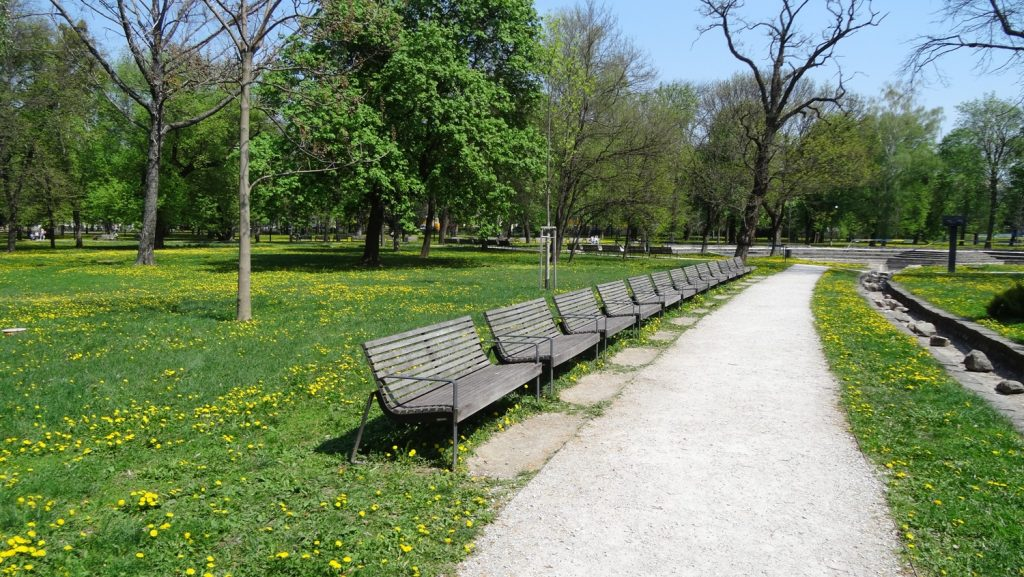 Mestsky Park