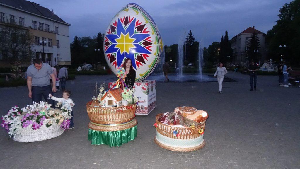 Площадь Народная