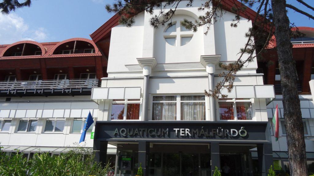 Aquaticum Debrecen