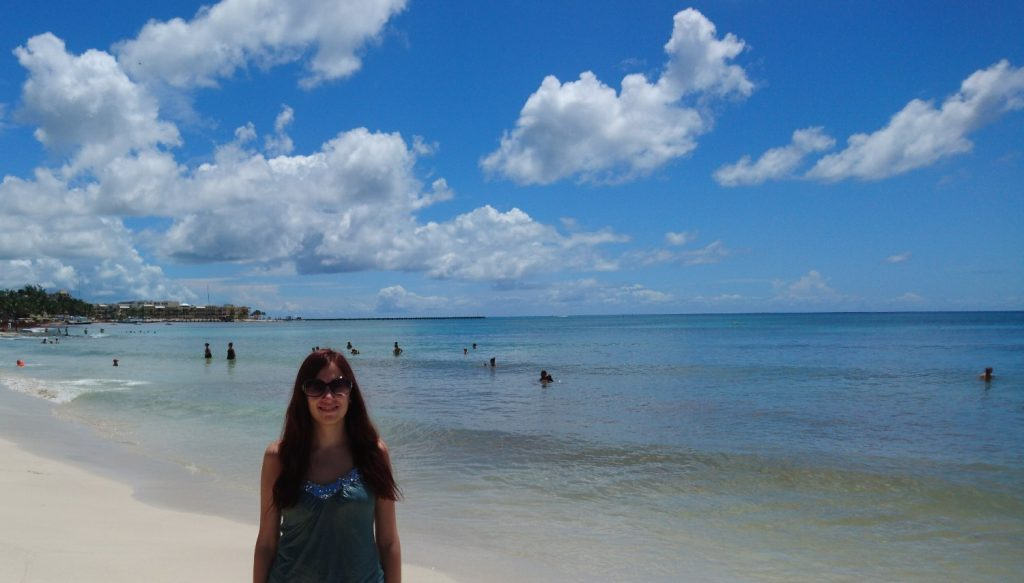 Карибское море!