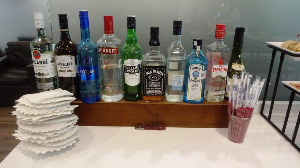 Напитки в ассортименте