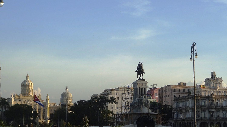 Сказочная Гавана