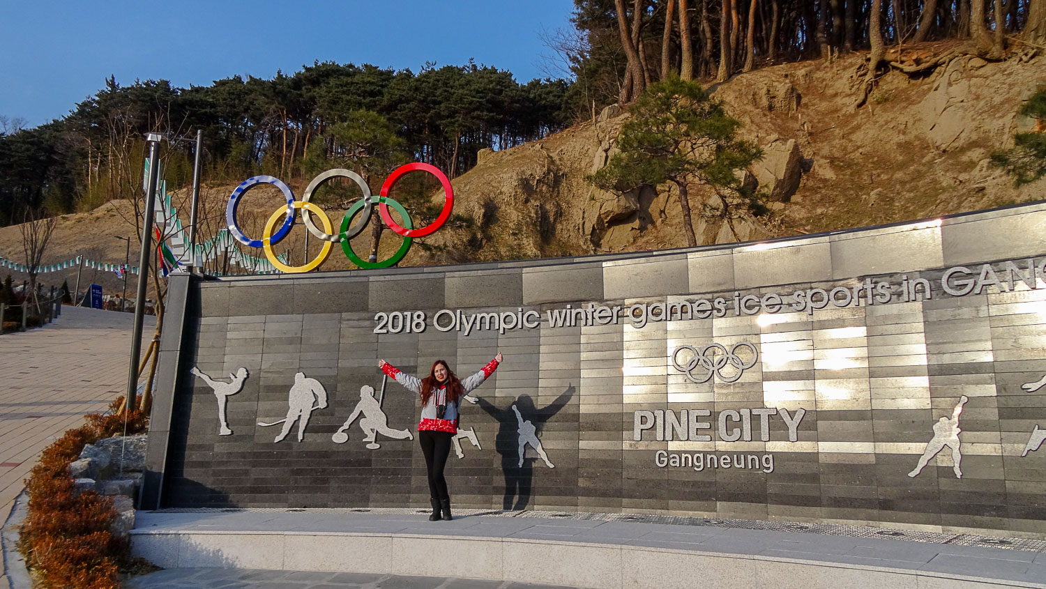 20-02-2018 - I need at leas one Olympic photo