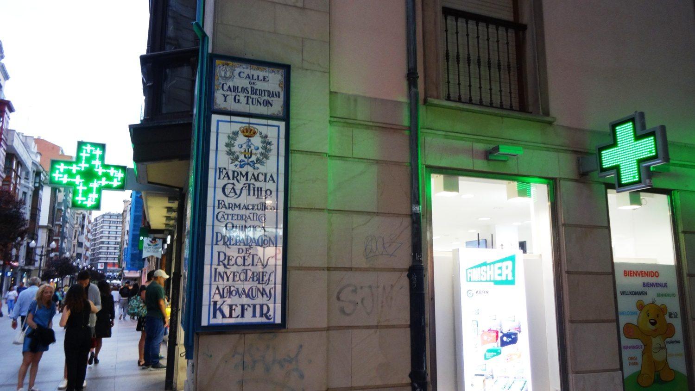 Таблички на домах в Европе часто интересны сами по себе