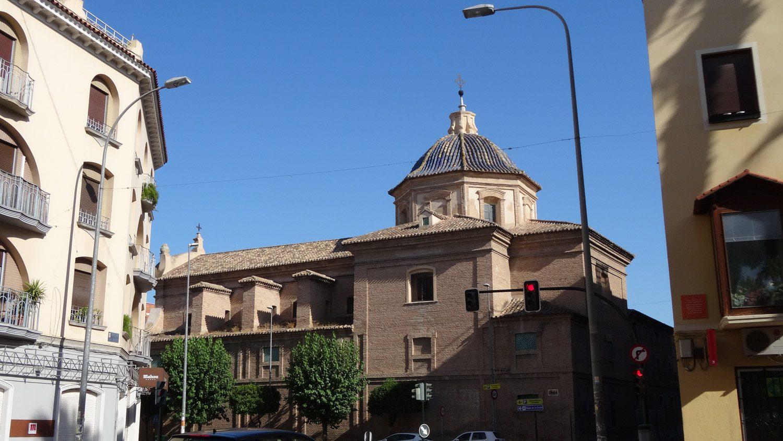 Монастырь Санта-Клара-ла-Реаль