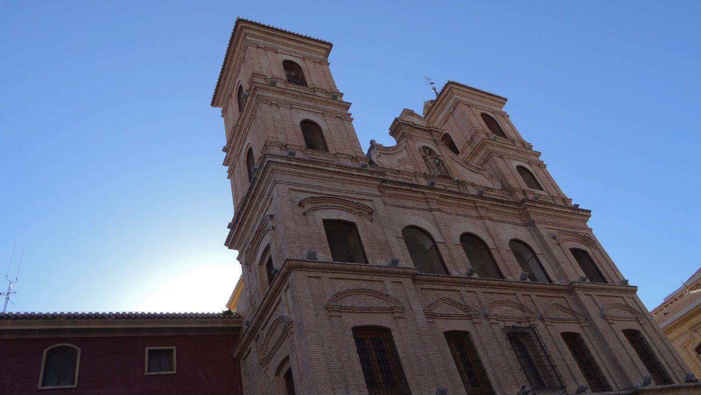Монастырская церковь Санто Доминго