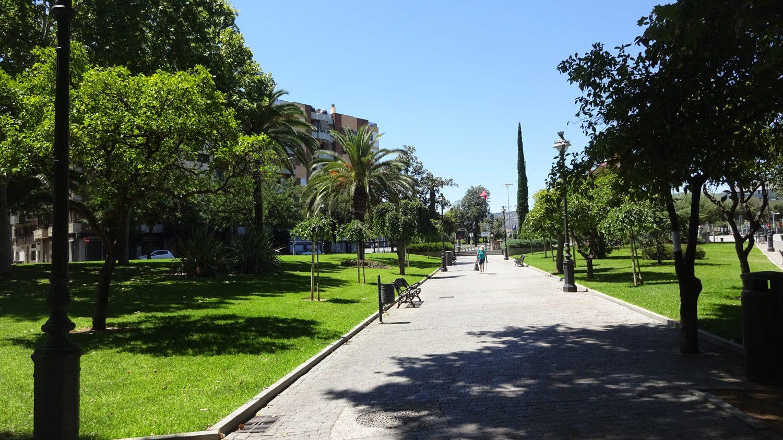 Сады Виктория