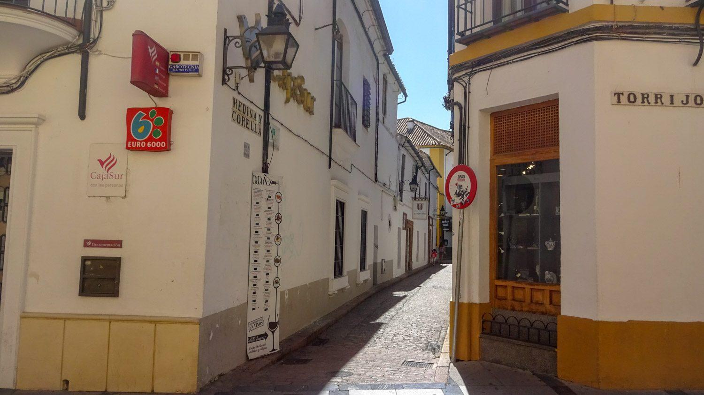 Колоритный Старый город