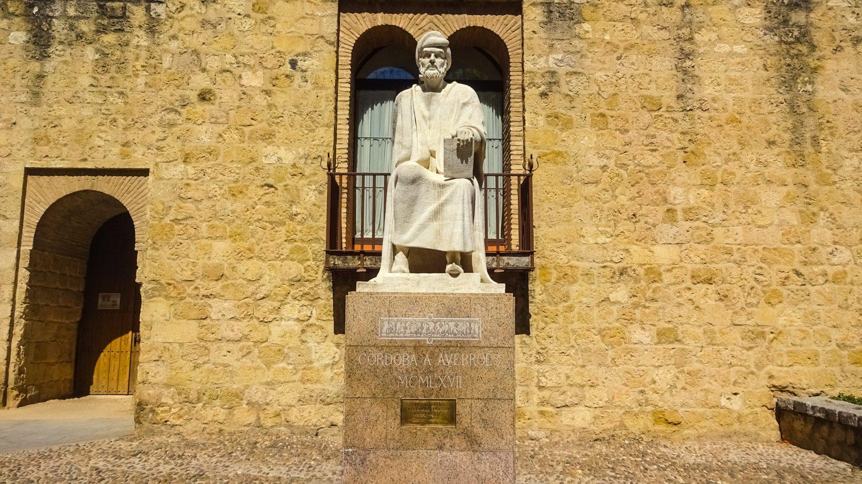 Памятник Сенеке