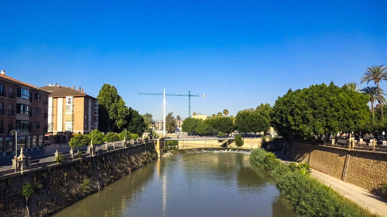 Река Сегура
