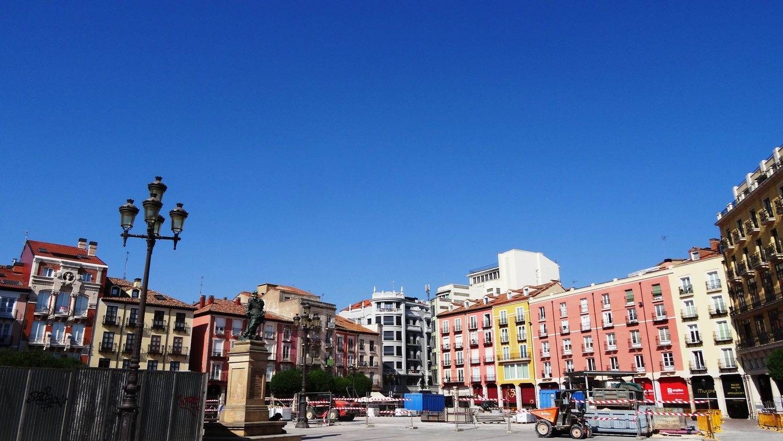 Город-праздник (я так про половину испанских напишу)