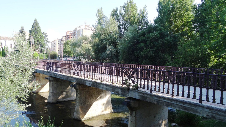 Мост Besson