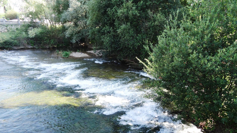 Река Арлансон