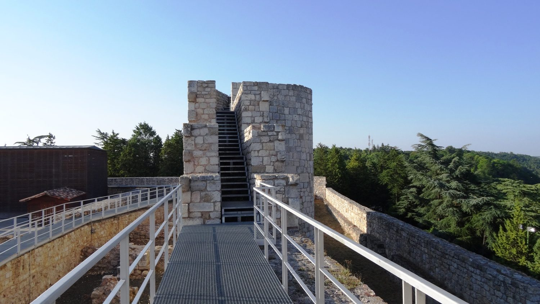 Удобные дорожки и лестницы